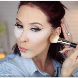 RCMA Makeup - RCMA No-Color Setting Powder